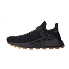 Adidas Pharrell NMD HU Core Black