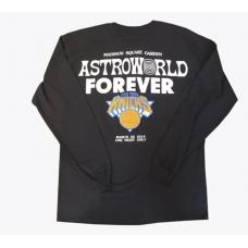 TS Astroworld X New York Knicks LS