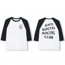 Anti Social Social Club Boring Game Tee