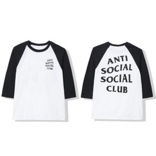Anti Social Social Club Boring Game Tee