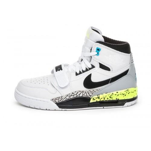 Asphaltgold Nike Air Jordan Legacy 312 NRG