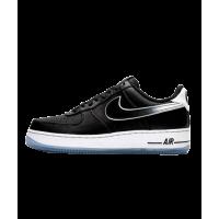 Colin Kaepernick Nike Air Force 1 Black