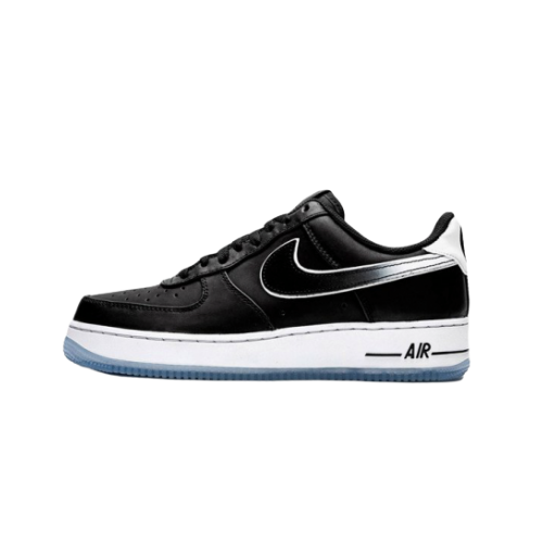 Colin Kaepernick Nike Air Force 1 Black