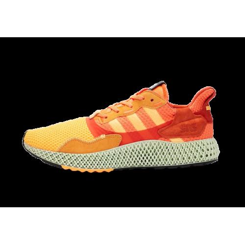 Sneakersnstuff adidas ZX 4000 4D