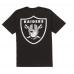 Supreme NFL Raider Pocket Black T