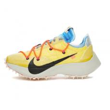 Nike Off-White Vapor Street Yellow