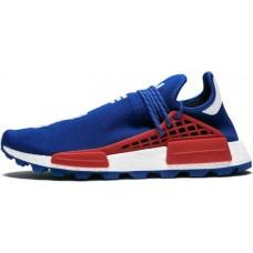 Adidas NMD Hu Pharrell x Nerd Blue