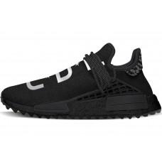 Adidas Pharrell NMD HU Y.O.U Nerd Black F&F