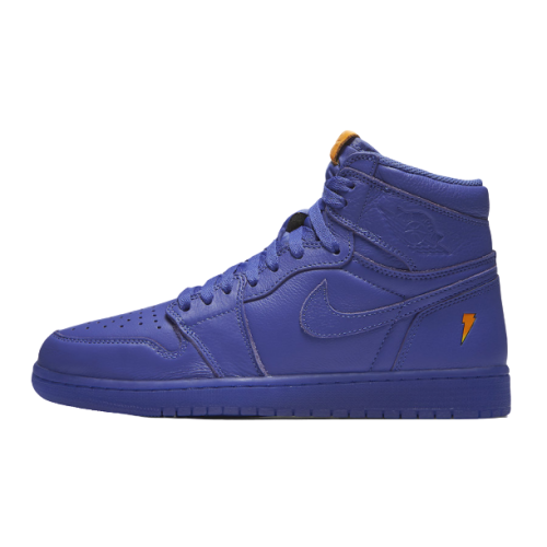 Air Jordan 1 Gatorade Purple