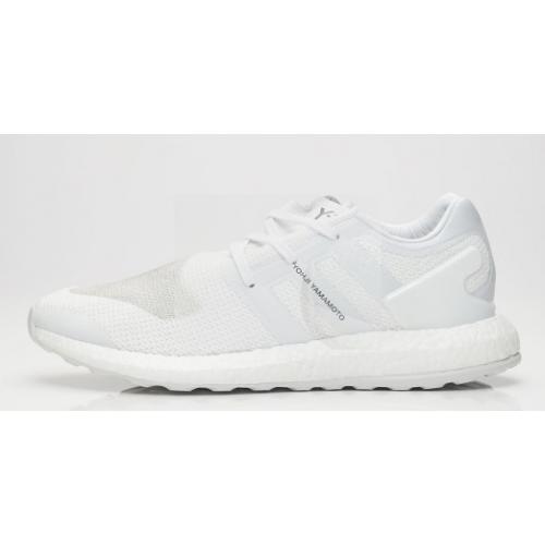 Adidas Y3 Pure boost Triple White