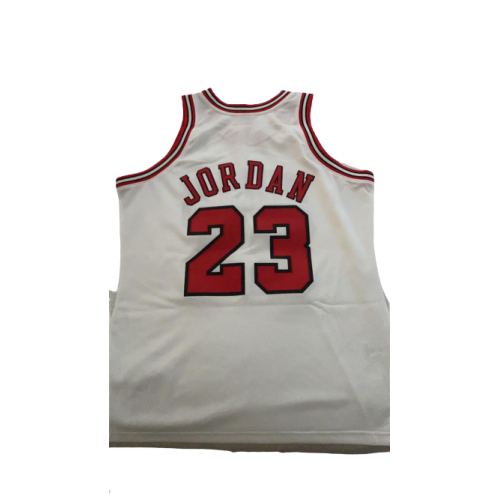 Michael Jordan 1997-98 Mitchell And Ness Jersey
