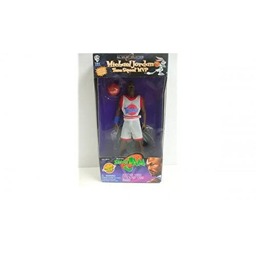 Michael Jordan Space Jam MVP