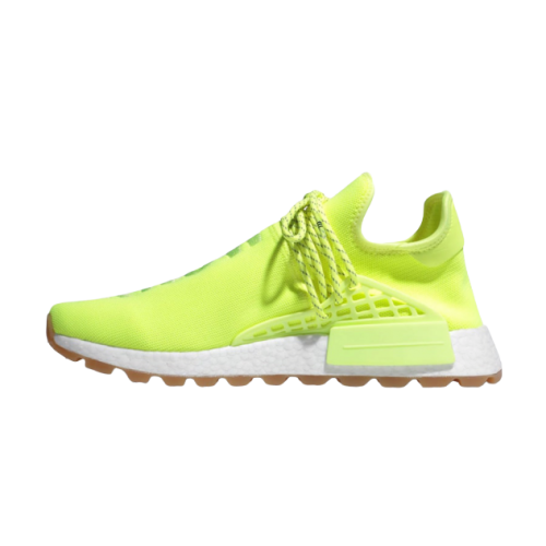 Adidas NMD Pharrell Know/Soul Neon Green
