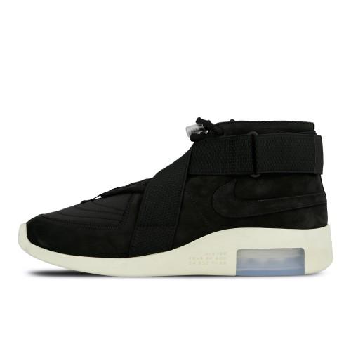 Fear Of God X Nike Air Raid Black