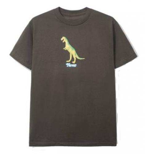 Anti Social Social Club Dinosaur Tee