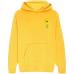 Murakami X  J Balvin Hoodie Yellow