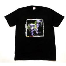 Supreme JellyFish Black Tee