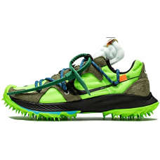 Nike x Off-white Terra Kiger Electric Green