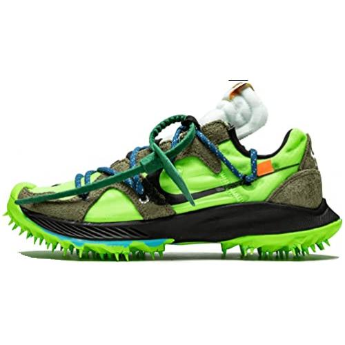 Nike x Off-white Terra Kiger Electric Green