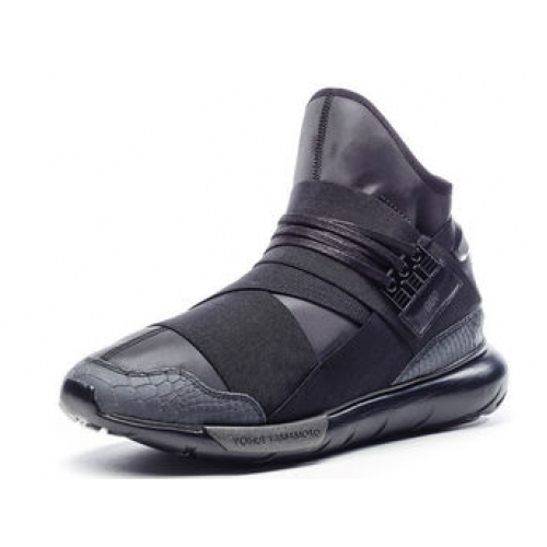 Adidas QASA high Fashionable Snake Y3