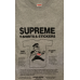 Supreme T-shirts & Stickers Grey Tee