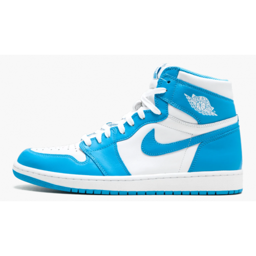 Air Jordan 1 Retro HI UNC