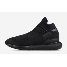 Adidas QASA high Y3 Black
