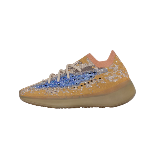 Adidas Yeezy Boost 380 Blue Oat (Reflective)