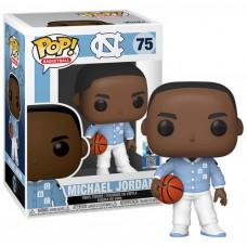 Michael Jordan UNC Funko Pop