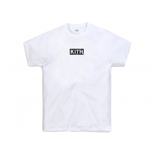 Kith Fix The System Tee