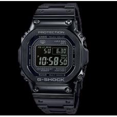 Full Metal Black G-Shock