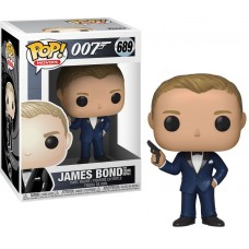 James Bond Casino Royale Funko Pop