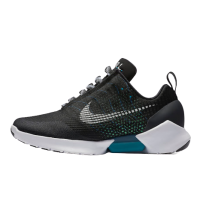 Nike Hyper Adapt 1.0 UK Black/Blue Lagoon