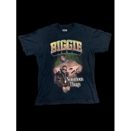 Biggie Notorious Gang Tee