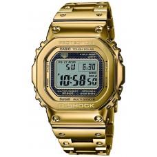 G-Shock 35th Anniversary Full Metal Gold