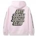Assc Kitten Pink Hoodie