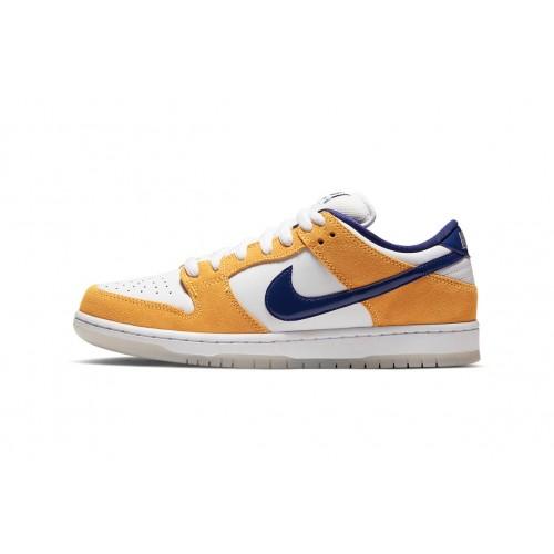 Nike Sb Laser Orange Low