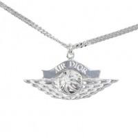 Air Jordan x Dior Necklace