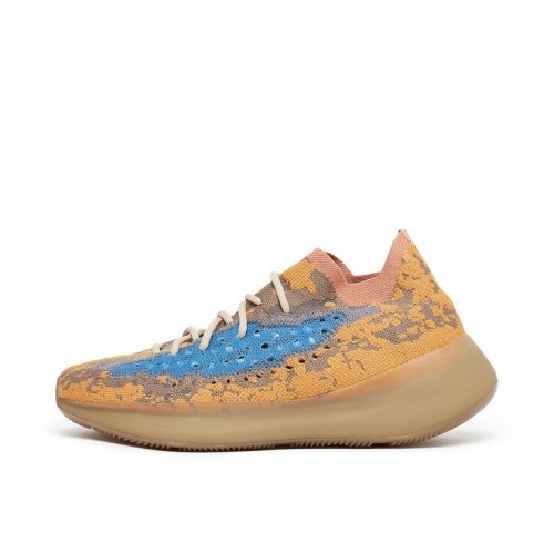 Adidas Yeezy Boost 380 Blue Oat (Non-Reflective)