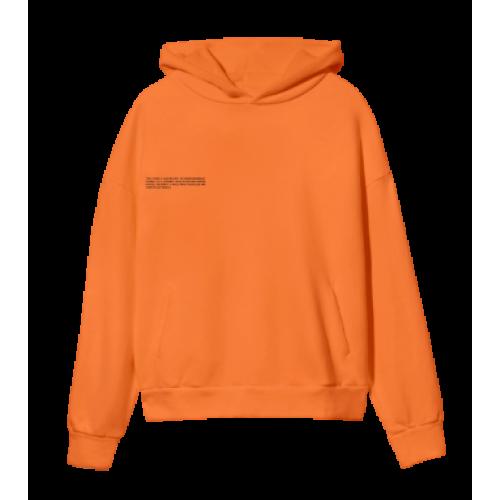 Pangaia Orange Hoodie