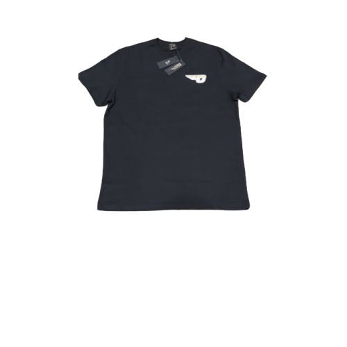 OVO Wings Black Tee