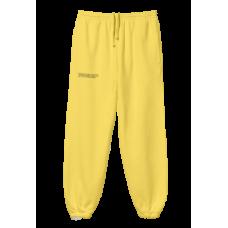 Pangaia Yellow Pants