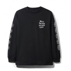 ASSC Black Out LS