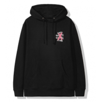 ASSC Cancelled Black Hoodie