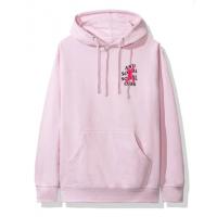 ASSC Cancelled Pink Hoodie