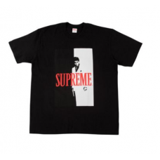 Supreme Scarface Black T