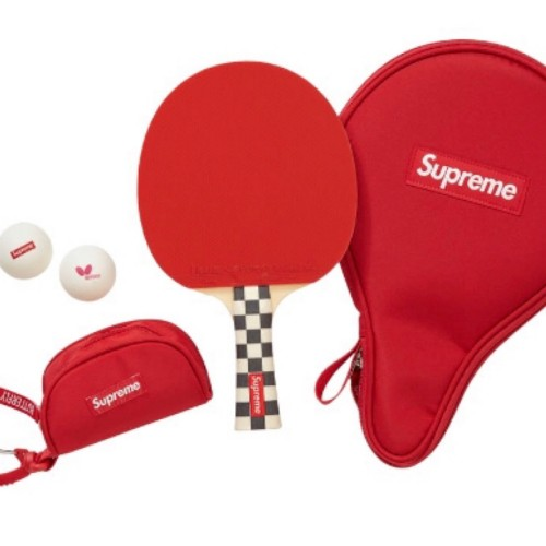 Supreme Butterfly Tennis Racket Set