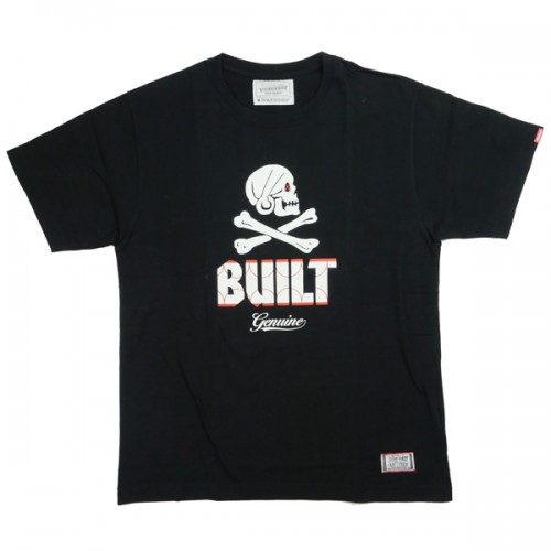 NEIGHBORHOOD x Original Fake BUILT Collaboration Tee