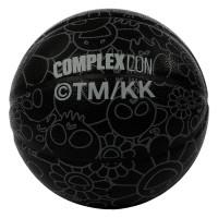 ComplexCon Takashi Murakami Skull & Flower Basketball