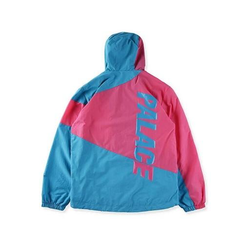 Palace Hooded Lightweight WindBreaker Jacket